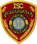 Inter State Security Corp.