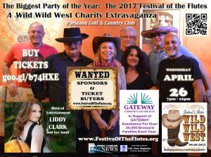 Festival of the Flutes @ Parkland Country Club | Parkland | Florida | United States