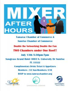 July After Hours @ Sawgrass Grand Hotel | Sunrise | Florida | United States