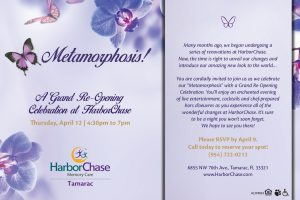 Ribbon Cutting at HarborChase of Tamarac @ HarborChase of Tamarac | Tamarac | Florida | United States