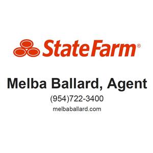statefarm melba ballard