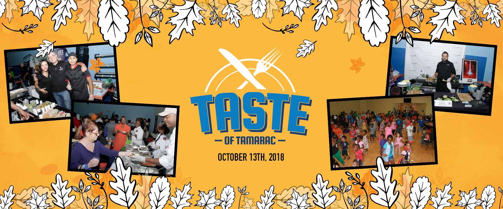 taste-of-tamarac