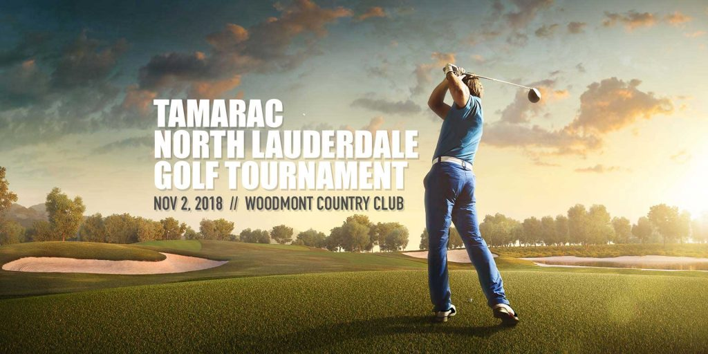 tamarac golf tournament