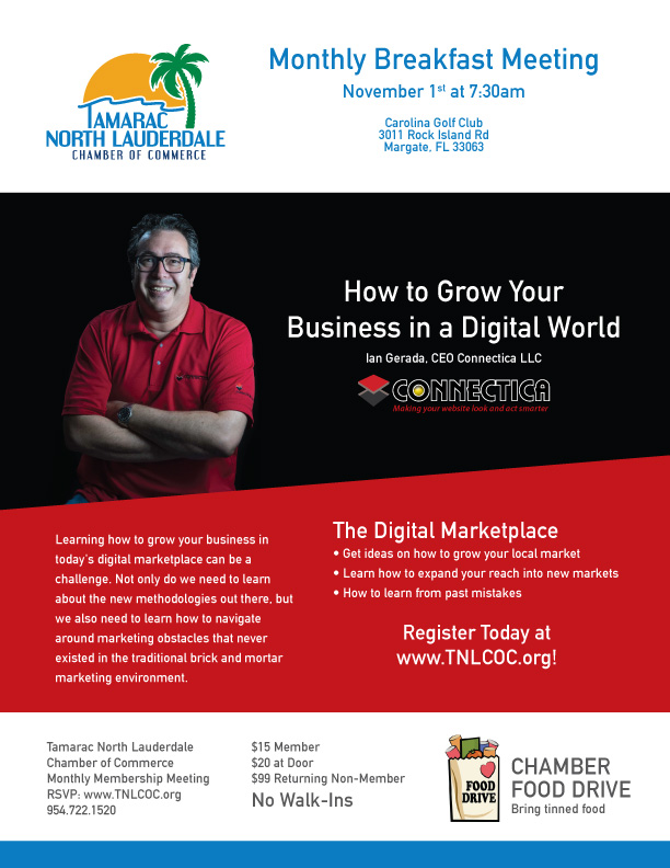 How to grow your business in a digital world