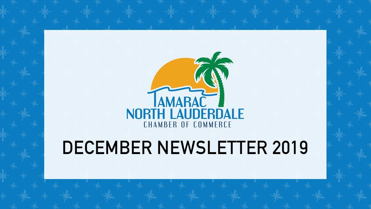december chamber newsletter