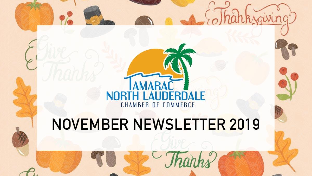 november chamber newsletter